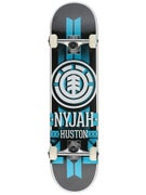 Element Nyjah Fold Complete 7.75 x 31.25