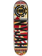 Element Nyjah Knockout Deck 8.25 x 31.75