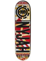 Element Nyjah Knockout Deck 8.25 x 31.75