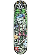 Element Nyjah Party Animal Right Deck 8.0 x 31.75