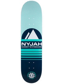 Element Nyjah Huston Peaks Deck 8.0 x 32.06