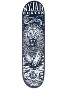 Element Nyjah Predator Deck 8.25 x 32
