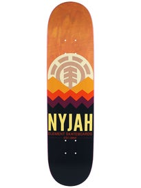 Element Nyjah Huston Ranger Deck 7.75 x 31.625