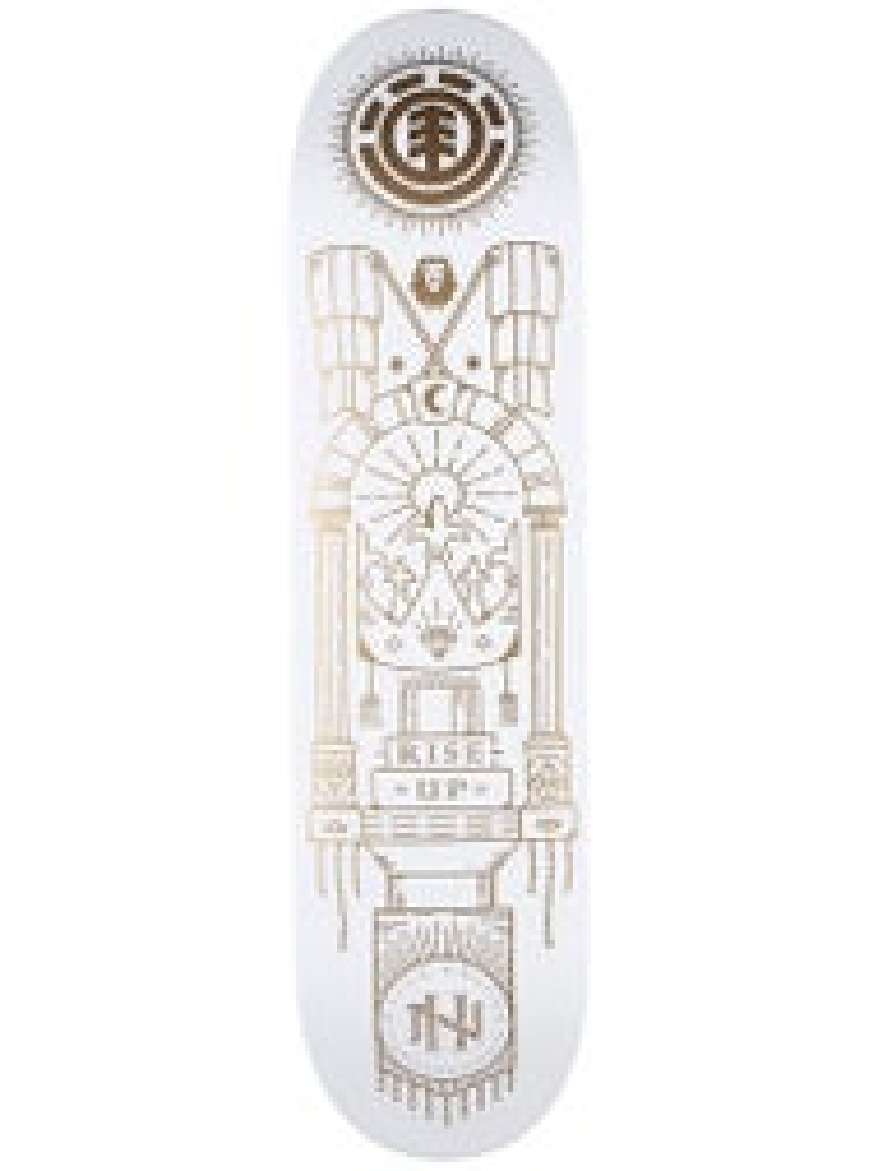 Element Nyjah Rituals Deck 8.0 x 32.0625