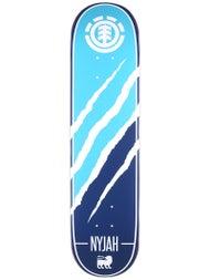 Element Nyjah Silhouette Deck 7.75 x 31.25