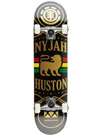 Element Nyjah Shine Complete 7.75 x 31.25
