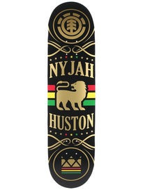 Element Nyjah Shine Deck 8.0 x 31.75