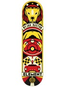 Element Nyjah Totem Deck 7.75 x 31.25