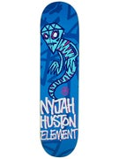 Element Nyjah Fos Sprites Twig Deck 7.625 x 30.25