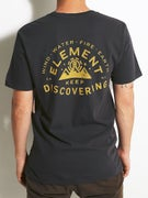 Element Night T-Shirt