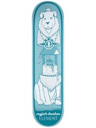 Element Nyjah Zipper Deck 7.75 x 31.25