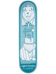 Element Nyjah Zipper Deck 7.75 x 31.25