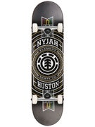 Element Nyjah R-Stamp Twig Complete 7.6 x 31.3
