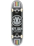 Element Nyjah Weaver Twig Complete 7.625 x 30.25