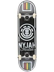 Element Nyjah Weaver Twig Complete 7.625 x 30.25