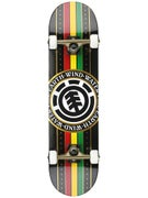 Element Rasta Black Seal Complete  8.0 x 31.75