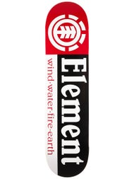 Element Section Black Deck 7.75 x 31.25