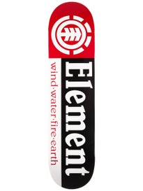 Element Section Black Deck 7.75 x 31.25