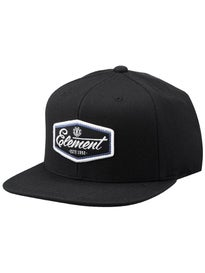 Element Stevson Snapback Hat
