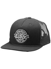 Element Skate-Co Mesh Hat