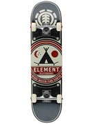 Element Teepee Complete 7.75 x 31.25