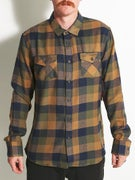 Element Tacoma Flannel Shirt
