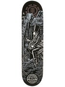Element Timber Twins Deck 8.0 x 31.75