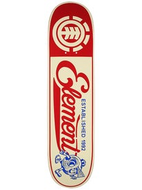 Element Twig Ballpark Deck 7.3 x 30.25