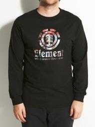 Element Vertical L/S T-Shirt