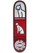 Element Westgate Reserve Deck 8.0 x 31.75