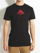 Emerica Triangle 7.1 T-Shirt