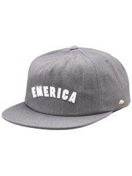Emerica Awburn Snapback Hat
