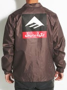 Emerica x Chocolate Dawbber Jacket