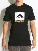 Emerica Combo 10 T-Shirt