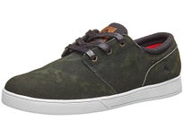 Emerica Figueroa Made Shoes Green/Black