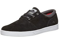 Emerica Figueroa Shoes Black/White/White