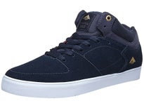 Emerica Hsu G6 Shoes Navy