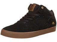 Emerica Hsu G6 Shoes Black/Gum