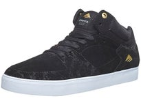 Emerica Hsu G6 Shoes Black/White