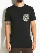 Emerica Herbal Camo Pocket T-Shirt
