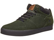 Emerica Hsu G6 Made Shoes Green/Black