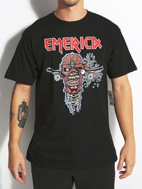 Emerica Heavy Metal T-Shirt
