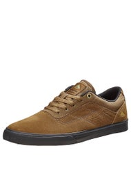 Emerica Herman G6 Vulc Shoes Brown/Black