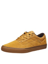 Emerica Herman G6 Vulc Shoes Tan/Gum