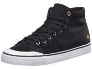 Emerica Indicator High Shoes Black/White