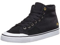 Emerica Indicator High Shoes Black/White