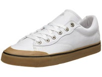 Emerica Indicator Low Shoes White/Gum