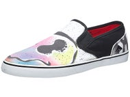 Emerica Provost Cruiser Slip On Shoes Mouse
