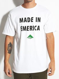 Emerica Made T-Shirt