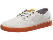 Emerica Romero Laced Shoes White/Gum